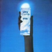 King Crimson: USA - Plak