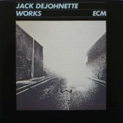 Jack DeJohnette: Works - CD