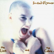 Sinead O'connor: Lion And The Cobra - CD