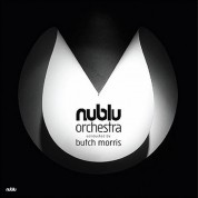Nublu Orchestra: Conducted By Butch Morris - CD