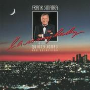 Frank Sinatra: L.a. Is My Lady - CD