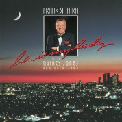 Frank Sinatra: L.a. Is My Lady - CD