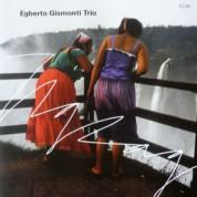 Egberto Gismonti: ZigZag - CD