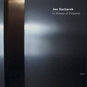 Jan Garbarek: In Praise of Dreams - CD
