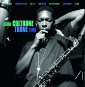 John Coltrane: Trane Time - Plak