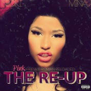 Nicki Minaj: Pink Friday Roman Reloaded The Re-Up - CD