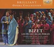 Orchestra Filarmonica Alérnitana Giuseppe Verdi, Coro del Teatro dell'Opera di Salerno, Daniel Oren: Bizet: Les Pécheurs de Perles - CD