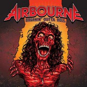 Airbourne: Breakin' Outta Hell - CD