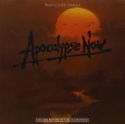 Çeşitli Sanatçılar: Apocalypse Now (Soundtrack) - CD