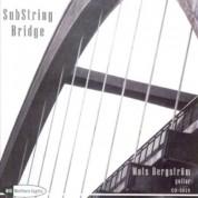 Mats Bergström: SubString Bridge - CD