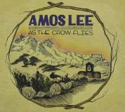 Amos Lee: As The Crow Flies - Single
