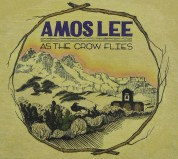 Amos Lee: As The Crow Flies - Single