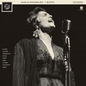 Amália Rodrigues: Busto + 6 Bonus Tracks! - Plak