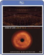 Kings Of Leon: Live At The O2 - BluRay