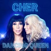 Cher: Dancing Queen (Transparent Blue Vinyl) - Plak