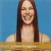 Rinaldo Alessandrini, Concerto Italiano: La Senna Festegiante - CD