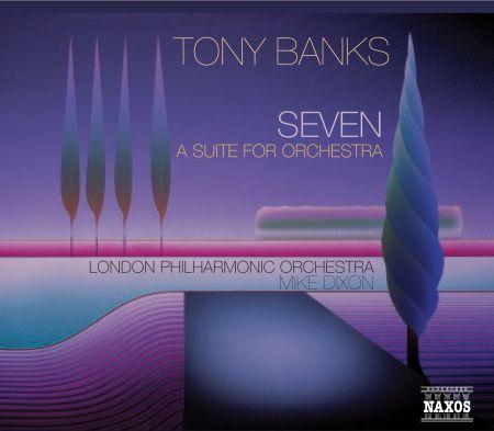 Banks: Seven - CD