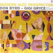 Donald Byrd, Gigi Gryce: Modern Jazz Perspective - Plak