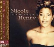 Nicole Henry: Teach Me Tonight - CD
