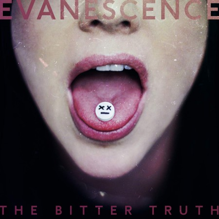 Evanescence: The Bitter Truth - CD