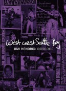 Jimi Hendrix: West Coast Seattle Boy - DVD