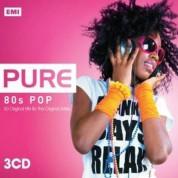 Çeşitli Sanatçılar: Pure 80's Pop - CD