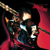 Judas Priest: Stained Class - Plak