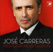 José Carreras: Mediteranean Passion - CD