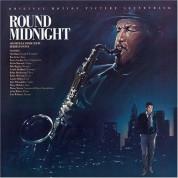 Herbie Hancock: Round Midnight (Translucent Blue Vinyl) - Plak