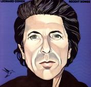 Leonard Cohen: Recent Songs - CD