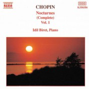 Chopin: Nocturnes, Vol.  1 - CD