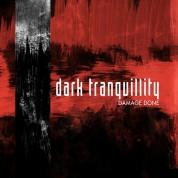 Dark Tranquillity: Damage Done - CD