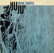 Wayne Shorter: Ju Ju - CD