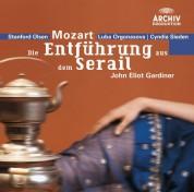Mozart: Die Entführung Aus Dem Serail - CD