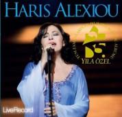 Haris Alexiou: Best Of Haris Alexiou 25.Yıl Özel Koleksiyon - Plak