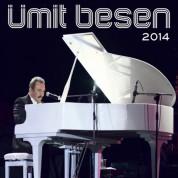 Ümit Besen: 2014 - CD