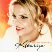 Kibariye: Gülümse Kaderine - CD
