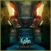 Korn: The Paradigm Shift - CD