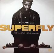 Çeşitli Sanatçılar: Superfly (Soundtrack) - Plak