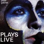 Peter Gabriel: Plays Live - CD