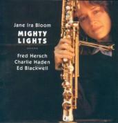 Jane Ira Bloom: Mighty Lights - CD