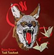 Hiatus Kaiyote: Tawk Tomahawk (Coloured Vinyl) - Plak