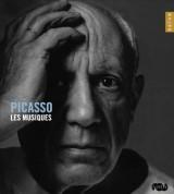 Les Musiques De Picasso - CD