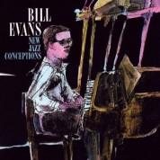 Bill Evans: New Jazz Conceptions (Bonus Tracks) - CD