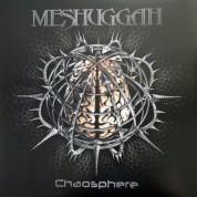 Meshuggah: Chaosphere - Plak