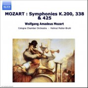 Mozart: Symphonies Nos. 28, 34 and 36, 'Linz' - CD