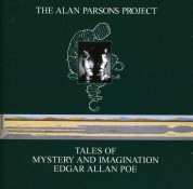 The Alan Parsons Project: Tales Of Mystery And Imagination Edgar Allen Poe - CD