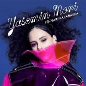 Yasemin Mori: Finnari Kakaraska - CD