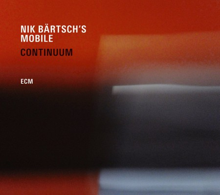 Nik Bärtsch's Mobile: Continuum - CD