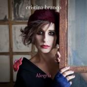 Cristina Branco: Alegria - CD